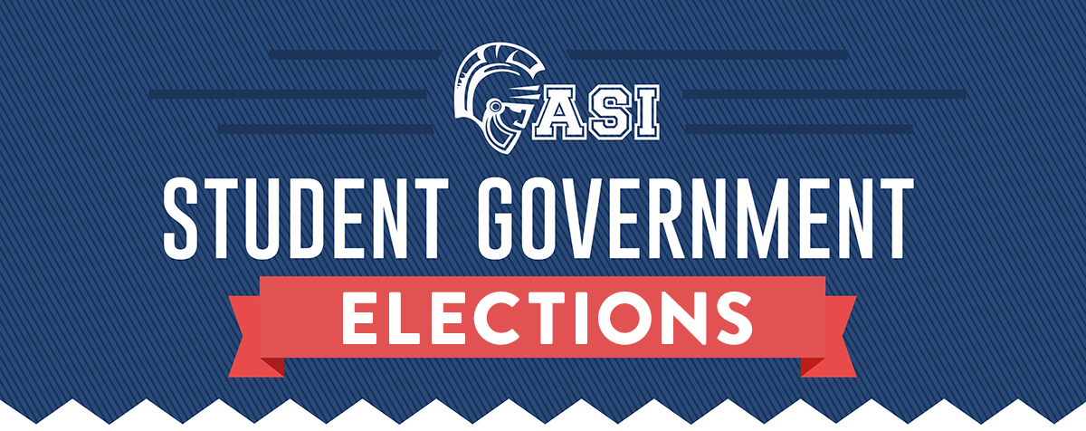 ASI UxSU Student Elections
